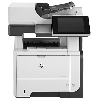 HP LaserJet Enterprise 500 MFP M521dw